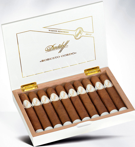 Сигары Davidoff White Edition 2012