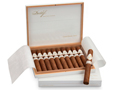 "Новая сигара Master Edition 2013 ""Club House"" Toro от Davidoff"