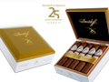 Юбилейная сигара Davidoff of Geneva 25th Anniversary