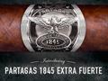 Новая сигара Partagas 2845 Extra Fuerte