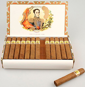 Сигары Bolivar Royal Coronas