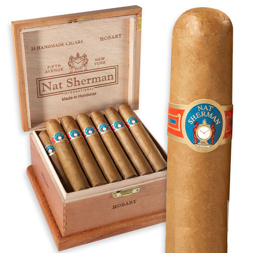 Сигары Nat Sherman (Доминикана, Гондурас)